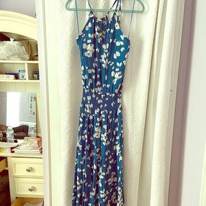 Lovestich Simone maxi dress